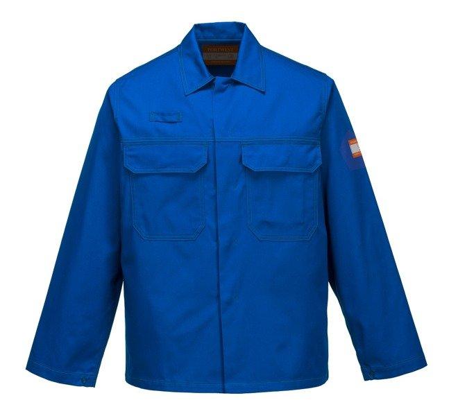 240f7eb212314d Bluza robocza kwasoodporna CR10 PORTWEST; Bluza robocza kwasoodporna CR10  PORTWEST ...