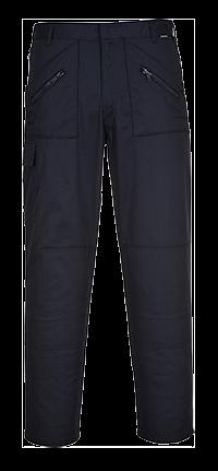 33995d59289e70 Spodnie robocze bojówki S887 Portwest - Sklep internetowy - Zet4.pl